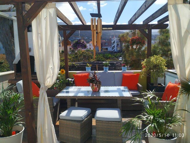 Apartamentos EL PATIO, vacation rental in Barros