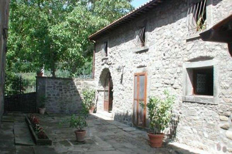 Villa Uliveto, holiday rental in Teverina