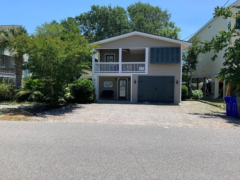 Carriage House, holiday rental in Surfside Beach