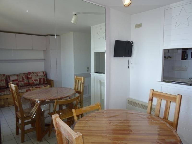 Studio 4 personnes à Vallandry, proche des pistes et des commerces, holiday rental in Peisey-Vallandry