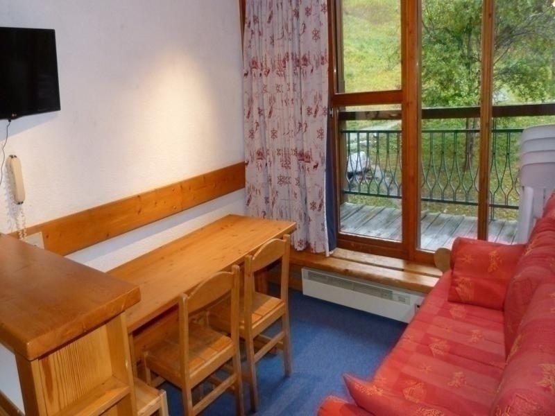 Appartement 2 pièces en duplex pour 5 personnes proche des pistes dans le, holiday rental in Peisey-Vallandry