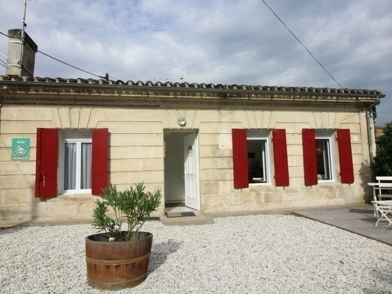 GITE DELPIT, holiday rental in Saint-Sulpice-et-Cameyrac