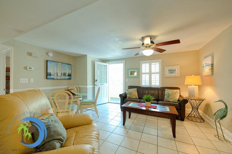 Windy Hill Villa #4 - Beach Fun, vacation rental in North Myrtle Beach