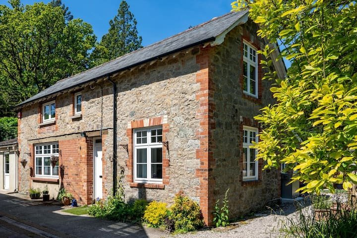 Strelna Coach House - Gateway to the moor, holiday rental in Christow
