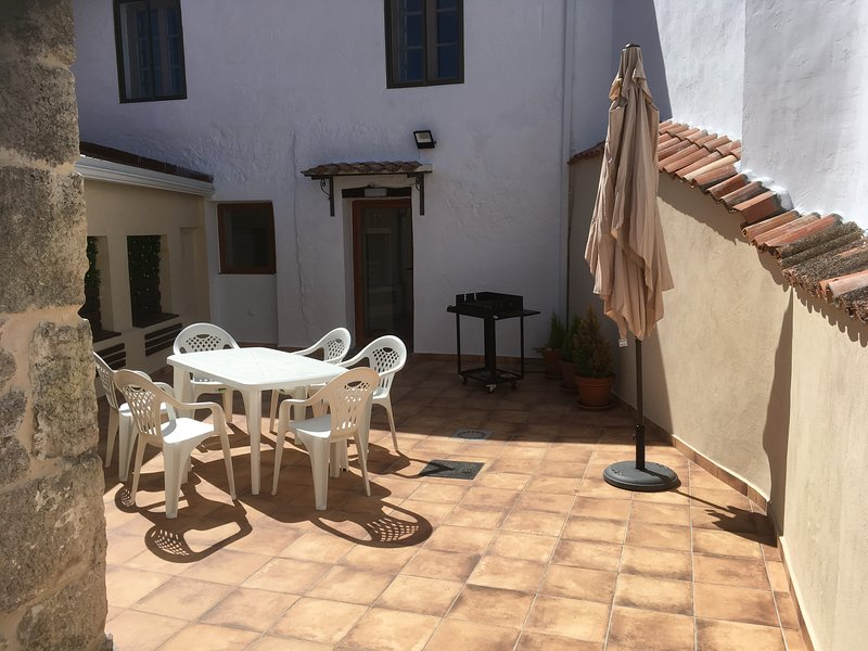 Casa Marcelino, holiday rental in Campo de Cuellar