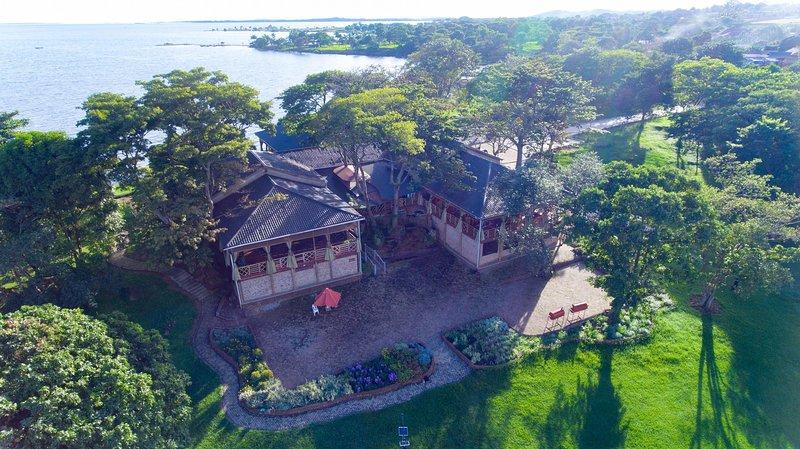 Kalanoga Resort, casa vacanza a Munyonyo