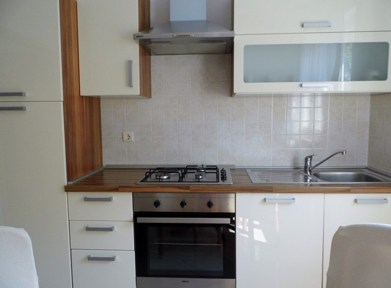 Holiday home 192276 - Holiday apartment 231504, holiday rental in Milcetici