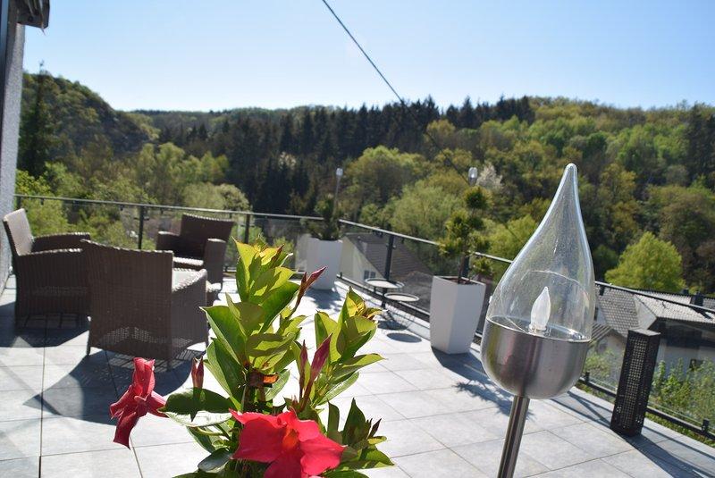 Ferienhaus Traumblick, holiday rental in Niederfell