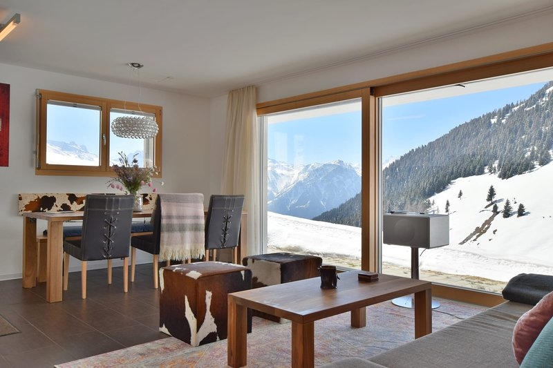 Stella 5, holiday rental in Blatten bei Naters