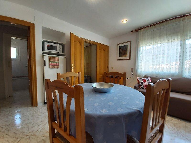 Colera Costa Brava B, holiday rental in Colera