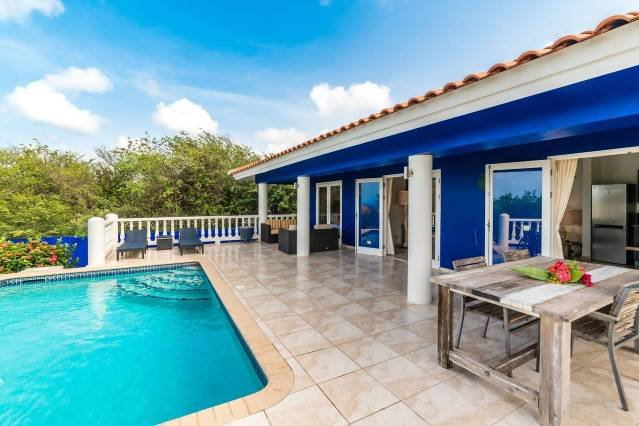 ✨ The Curacao Getaway - Coral Estate ✨, holiday rental in Sint Willibrordus