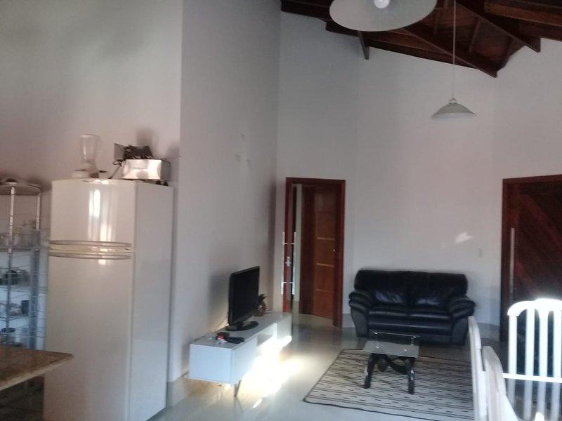 Casa De Praia Com Piscina, location de vacances à Ubatuba