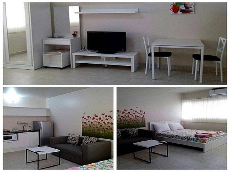 Well come to Dmk Don Mueang Airport Guest House Bangkok Thailand, location de vacances à Nonthaburi