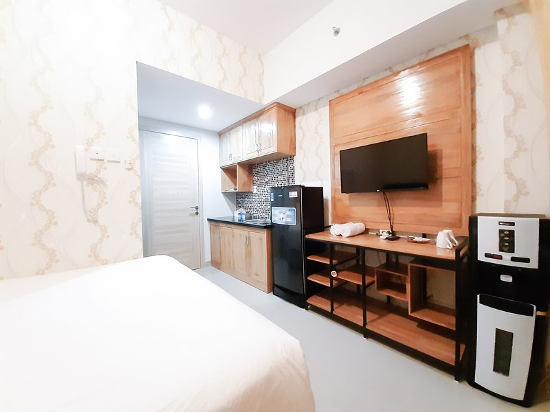 Minimalist Apartment Room With Views, holiday rental in Kaliurang