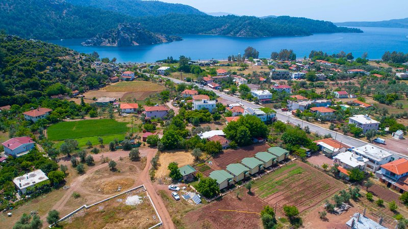 Orhaniye Bungalows, holiday rental in Marmaris