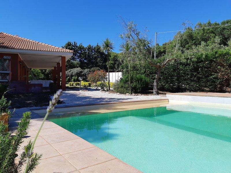 RVVAlghero ALBATROS, casa vacanza a Villanova Monteleone