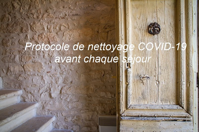 À 5 mn d'Albi, la Vieille Maison, charme, CLIMATISATION et piscine CHAUFFÉE., holiday rental in Tarn