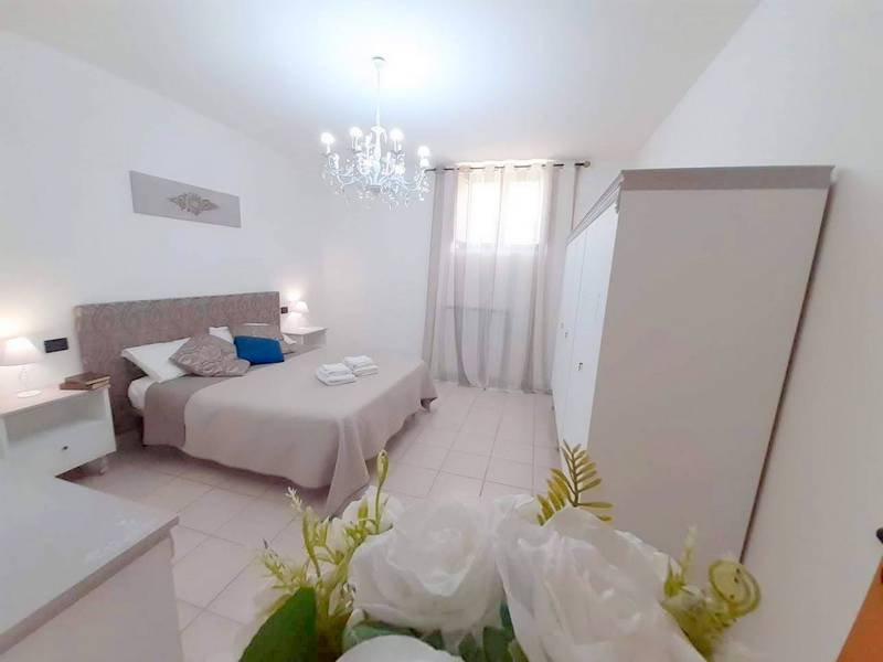 Appartamento indipendente, holiday rental in Termoli