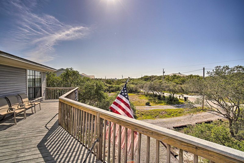 Welcome to your Gulf Shores getaway!
