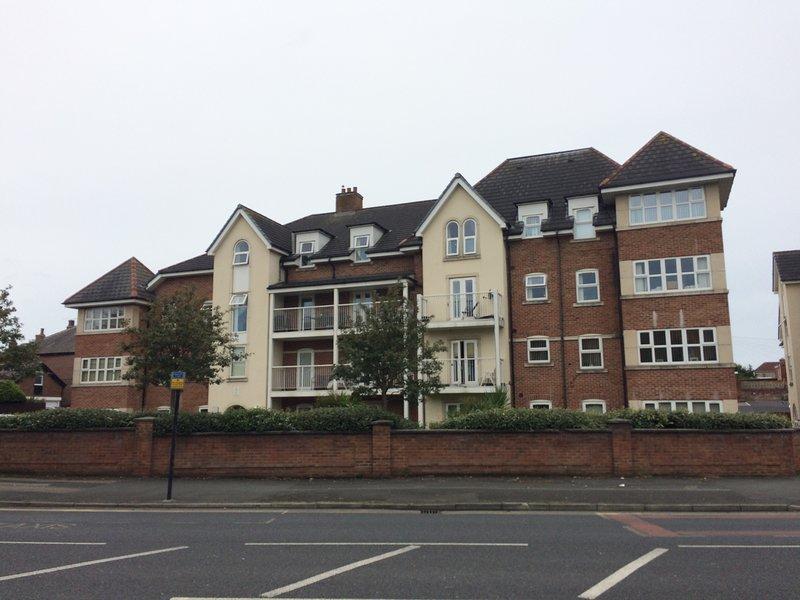 06 Berkeley House, casa vacanza a Blackpool
