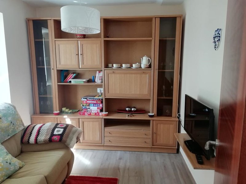 House - 3 Bedrooms - 108502, holiday rental in Outes