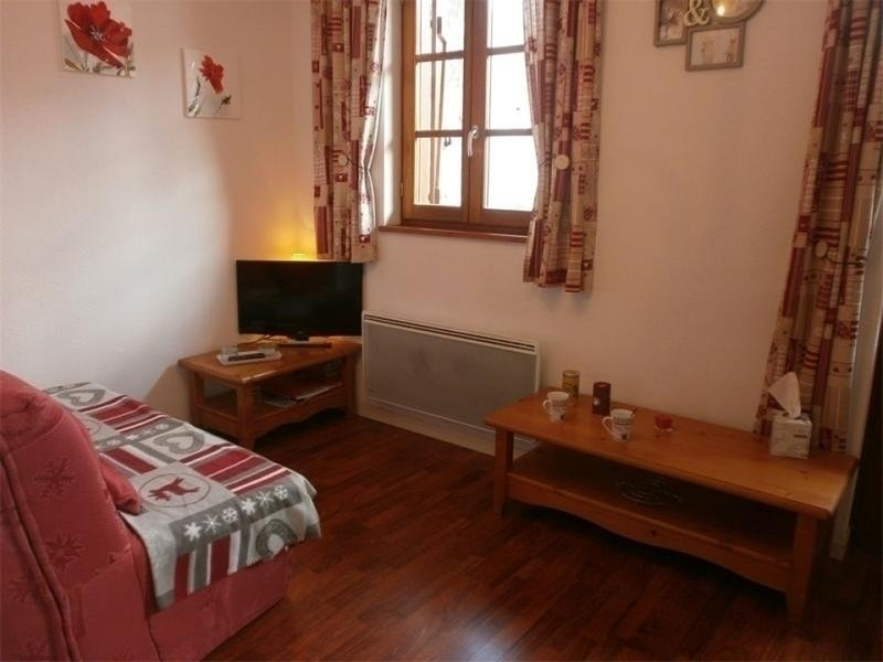 T2 4 pers 4 couchages VIGNEC, holiday rental in Vignec
