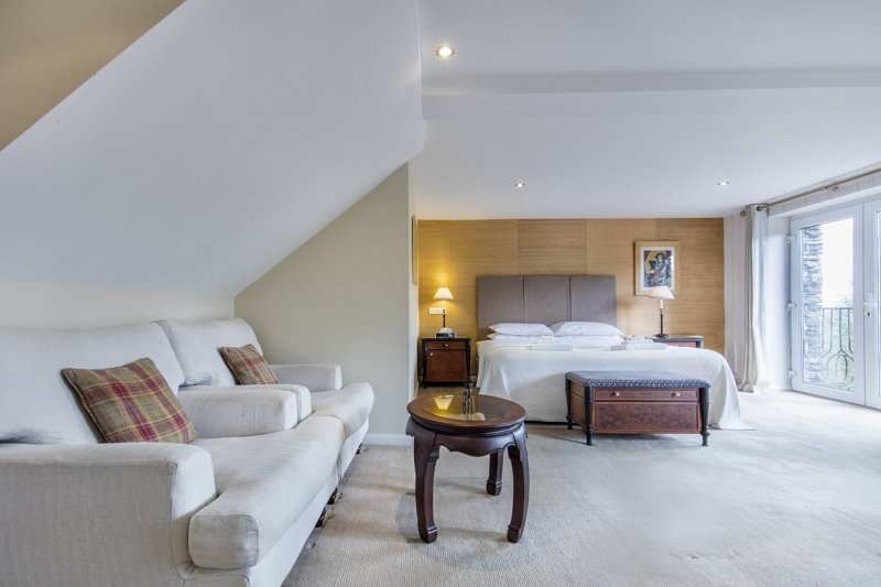 Yewfield self catering apartments for 2, vacation rental in Hawkshead