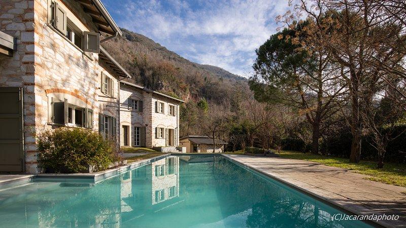 Il Borgo Mediceo: relax near the beach !, holiday rental in Azzano