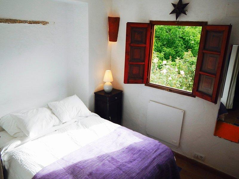 Finca La Rana Verde - Studio Ana, holiday rental in Benarraba