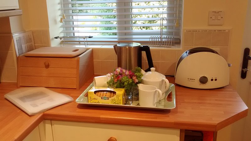 A warm welcome awaits you at Belview Cottage Dorset
