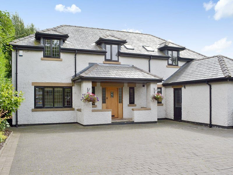 6 BED DETACHED HOLIDAY HOME, alquiler vacacional en Poulton Le Fylde