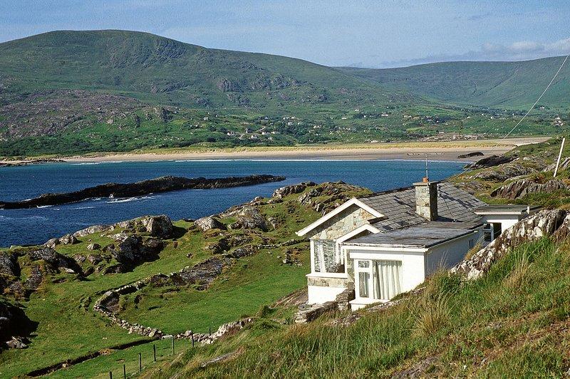 144- Lambs Head, Caherdaniel, holiday rental in Caherdaniel