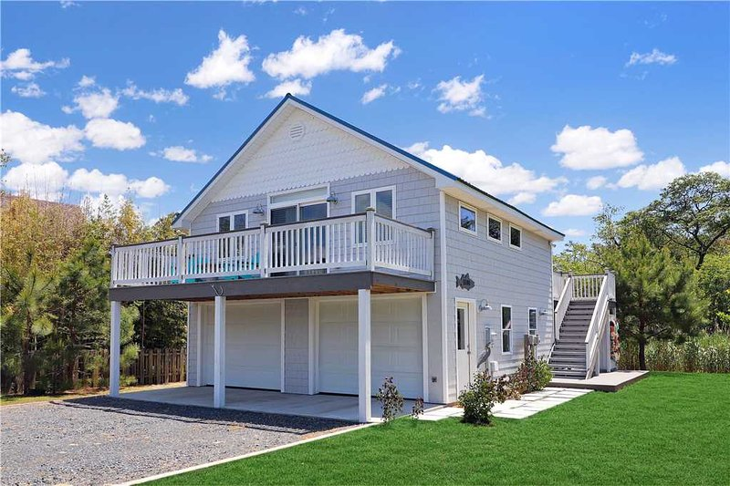 AJ's Fishery, vacation rental in Chincoteague Island