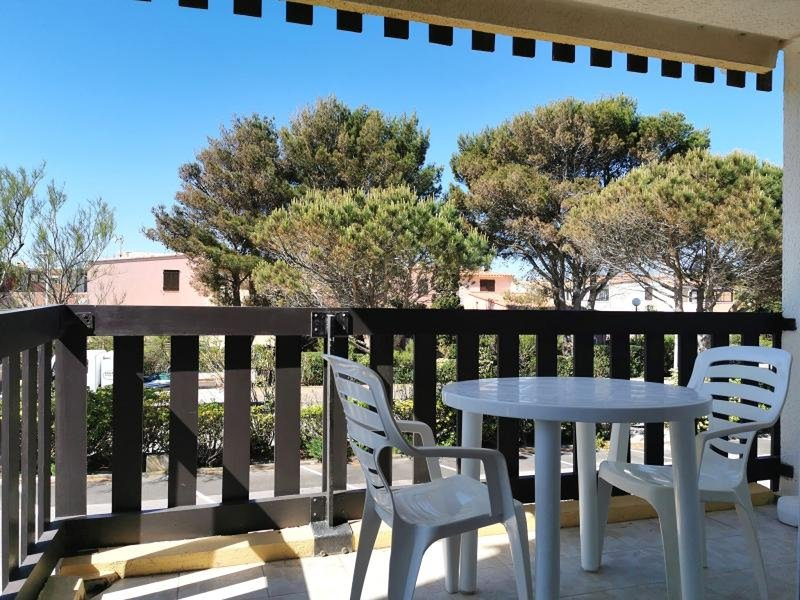 3 Pièces 6 couchages PORT LEUCATE, vacation rental in Port Leucate