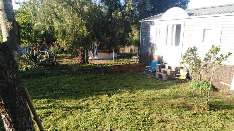 bungalo Aldebaran, holiday rental in Medina-Sidonia