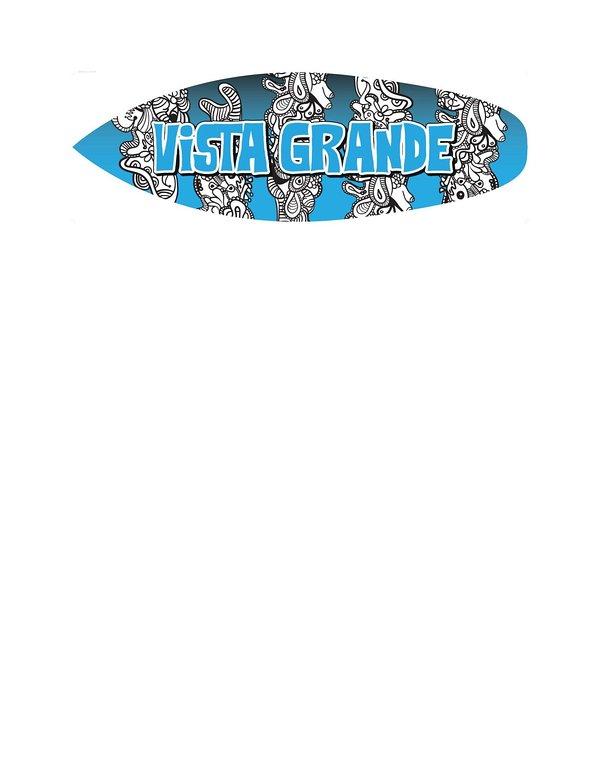 Welcome to Vista Grande