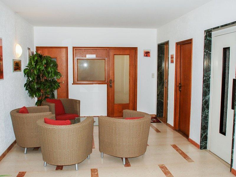 Corallo (Utoring), alquiler de vacaciones en Ascona