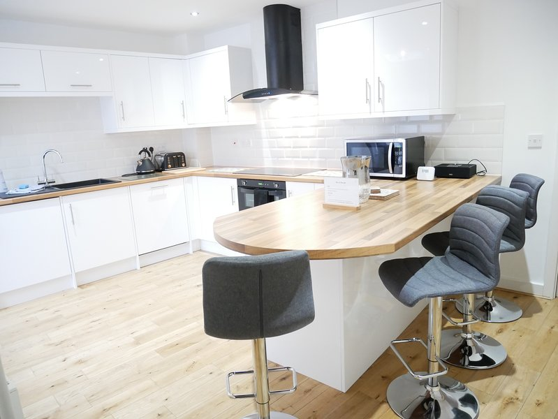 4 Bedroom Holiday Home in Heart of Lake District, location de vacances à Ulverston