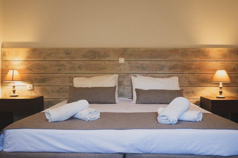 Elenas Village houses - Dream & Love Apartments, location de vacances à Nteres