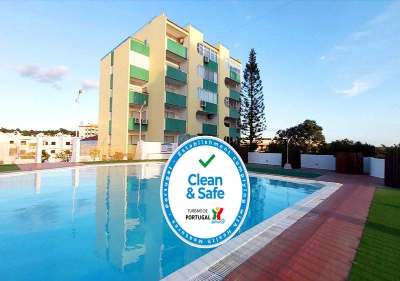 Apartamento Balcony - Vilamoura Golf, vacation rental in Vilamoura
