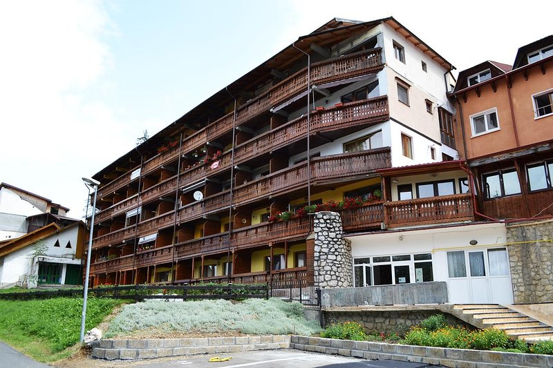 Studio Enis, vacation rental in Poiana Brasov