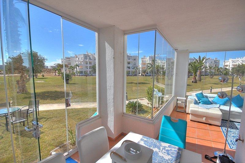Casa Amelia - A Murcia Holiday Rentals Property, holiday rental in Balsicas