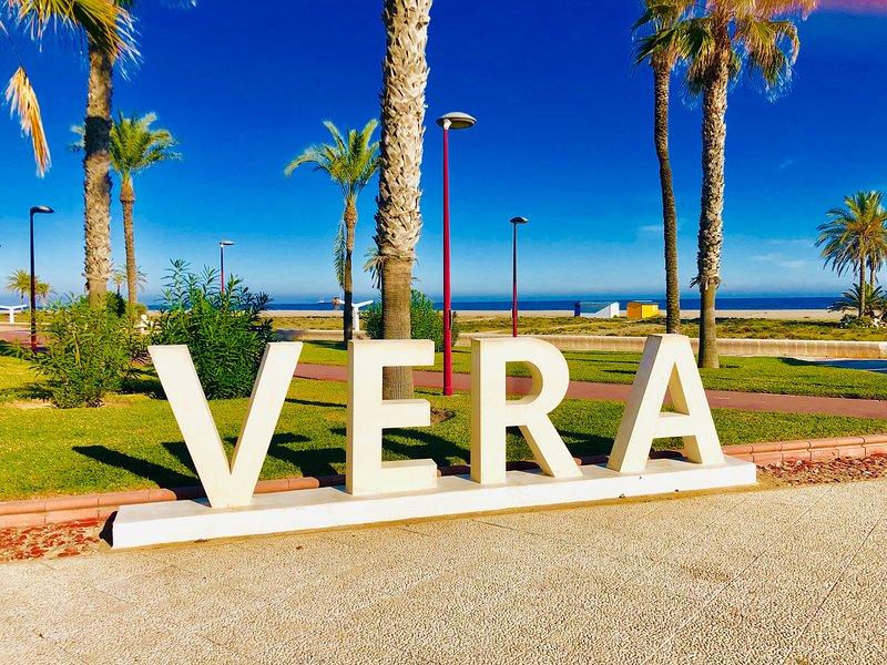 LAGUNA BEACH 4U VERA PLAYA, alquiler vacacional en Playas de Vera