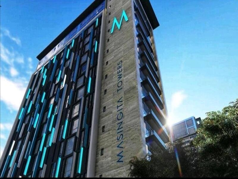 Smart Apartment Seven, holiday rental in Rivonia