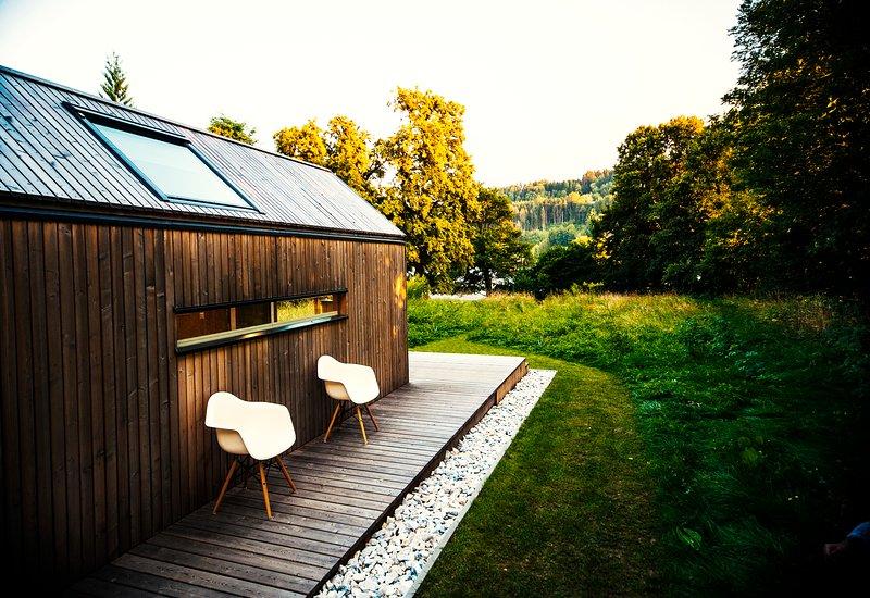 BIWAK radura al lago I Lichtung am See, vacation rental in Kolbnitz