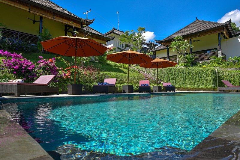 Villa Cahaya, holiday rental in Anturan