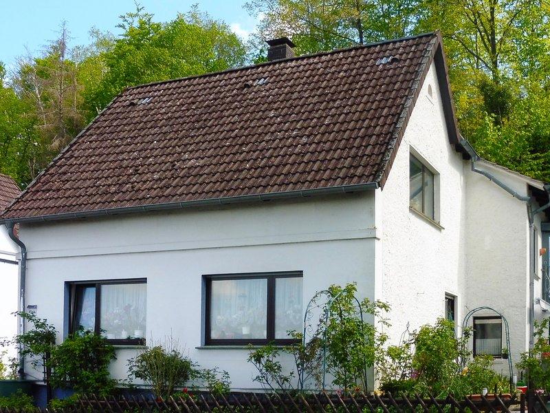 Am Dohlenberg, casa vacanza a Hoxter