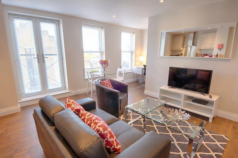 Roomspace - Trinity House, casa vacanza a Westcott