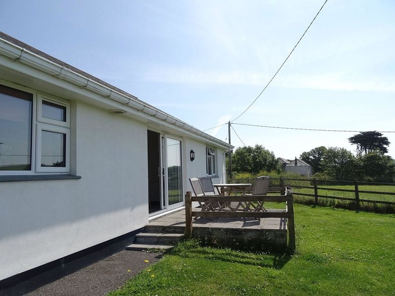 Two Acres (COO was 976312), Port Isaac, vacation rental in Port Gaverne