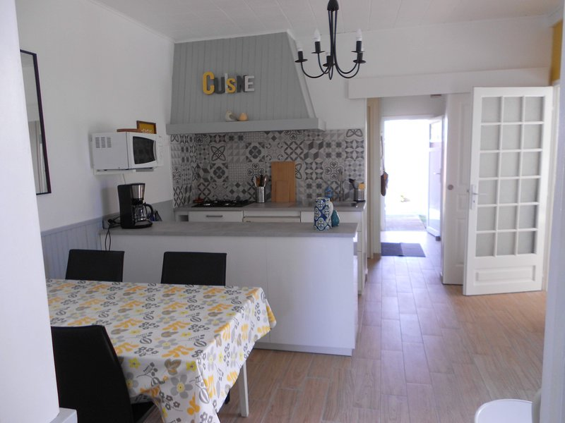 Patio de la Croix Boissée, holiday rental in Soisy-sur-Ecole